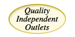 Quality Independent Outlets