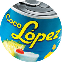 Coco Lopez Logo