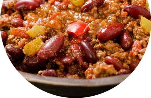 Linghams Chilli Con Carne